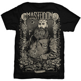 Mastodon - Beard T-shirts