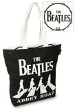 The Beatles - Abby Road Tote Bag