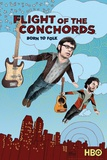 Flight of the Concords Posters