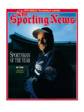 New York Yankees Manager Joe Torre - December 16, 1996 Photo
