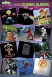 Sesame Street - Classic Plakater