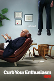 Curb Your Enthusiasm - Is it me Poster