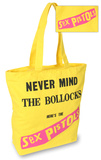Sex Pistols - Never Mind the Bollocks Tote Bag