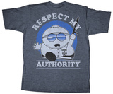South Park - The Boss T-Shirts