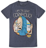 Beavis and Butthead - The Greatest T-Shirt