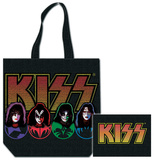 KISS Sac cabas