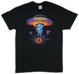 Boston - Classic Starship T-shirts