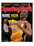 Los Angeles Lakers' Kobe Bryant - May 19, 2008 Prints