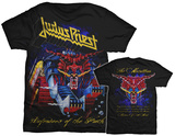 Judas Priest - Defenders T-shirts