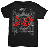 Slayer - Black Eagle T-Shirt