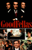 Goodfellas Movie (Group, Collage) Poster Print Prints