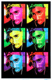 Tupac - Pop Art Prints