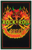 Rock and Roll Forever Prints