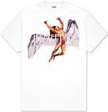 Led Zeppelin - Colorful Swan T-shirts