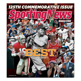 The Best Issue - 125th Commemorative Issue - November 1, 2011 Posters
