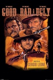 The Good, The Bad, The Ugly Affiche