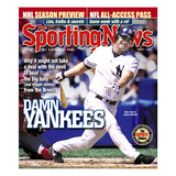 New York Yankees 1B Jason Giambi - October 7, 2002 Prints