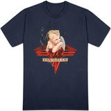 Van Halen - Smoking Shirts