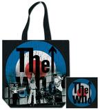 The Who– Zielscheibe Tragetasche