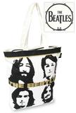 The Beatles - Headshot Tote Bag