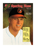 Baltimore Orioles 1B Boog Powell - October 18, 1969 Posters