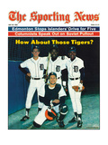 Detroit Tigers - May 28, 1984 Photo