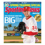 Philadelphia Phillies P Roy Halladay - February 15, 2010 Poster