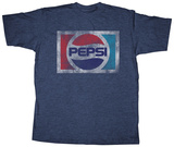 Pepsi - Vintage T-shirts