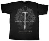Game Of Thrones - The Almighty T-Shirts