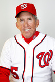 Viera, FL - February 28: Washington Nationals Photo Day - Stephen Strasburg Photographic Print by Mike Ehrmann