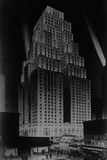 Hotel 'The New Yorker in New York Photographic Print by  Scherl