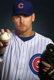 Mesa, AZ - February 27: Chicago Cubs Photo Day - Jeff Samardzija Photographic Print by Jamie Squire