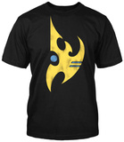 StarCraft II - Protoss Vintage T-shirts