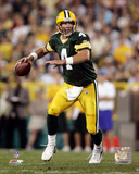 Brett Favre -2006 Action Photo