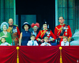 A Royal Year, 1969 Prints