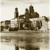 Passau, 1905 Photographic Print by  Scherl