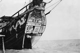 Chinese Junk, 1912 Photographic Print by Scherl