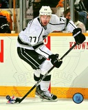 Jeff Carter 2011-12 Action Photo