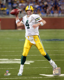 Brett Favre - 2006 Action Photo