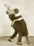 New Fashion Dance in Berlin: Go to Hell, 1921 Photographic Print by  Scherl