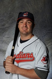 Goodyear, AZ - February 25: Cincinnati Reds Photo Day - Scott Rolen Photographic Print by Rich Pilling