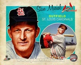 Stan Musial 2012 Studio Plus Photo