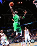 Kevin Garnett 2011-12 Action Photo