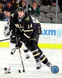 Jamie Benn 2011-12 Action Photo