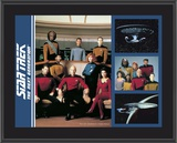 Star Trek - Group shot Posters