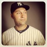 Tampa, FL - February 27: New York Yankees Photo Day - Brett Gardner Photographic Print by Nick Laham