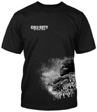 Call of Duty: Black Ops - Ski Mask T-shirts