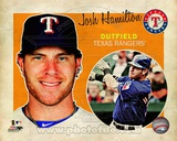 Josh Hamilton 2012 Studio Plus Photo