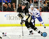 Jordan Staal 2011-12 Action Photo