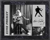 """Elvis - """"50s On Stage"""" Prints"""